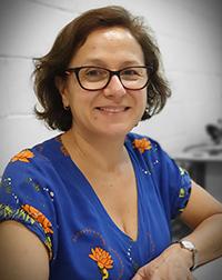 Profa. Dra. Adriana Fernandes Coimbra Marigo
