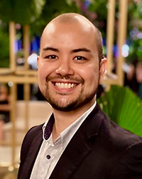 Prof. Dr. Alexandre Rodrigo Nishiwaki da Silva