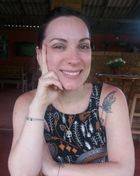 Profa. Dra. Andrea Braga Moruzzi