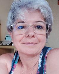 Profa. Dra. Cleonice Maria Tomazzetti