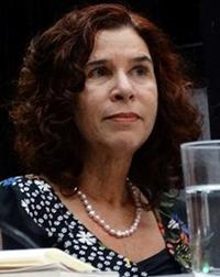 Profa. Dra. Heloisa Chalmers Sisla