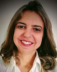 Profa. Dra. Jarina Rodrigues Fernandes