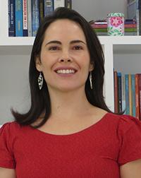 Profa. Dra. Luana Costa Almeida