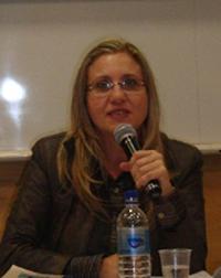 Profa. Dra. Maria Aparecida Mello