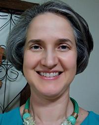 Profa. Dra. Maria Iolanda Monteiro