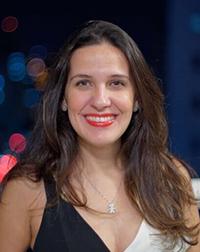 Profa. Dra. Rebeca Chiacchio Azevedo Fernandes Galletti