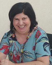 Profa. Dra. Rosa Maria Moraes Anunciato