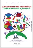 Capa do livro Outros Olhares para a Matemática: Experiências na Educação Infantil